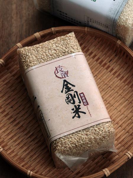 rice from Taitong-2