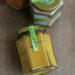 yellow ginger powder-1