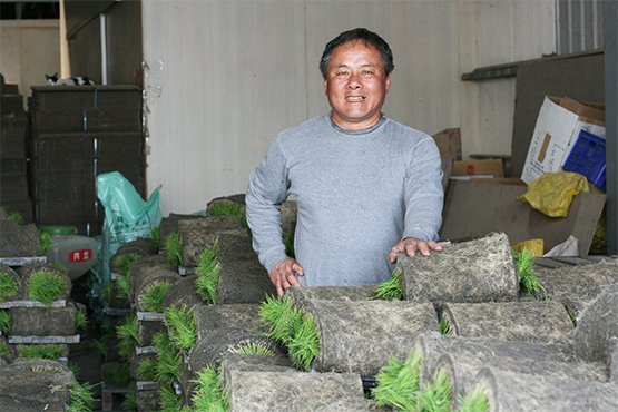 minfong father