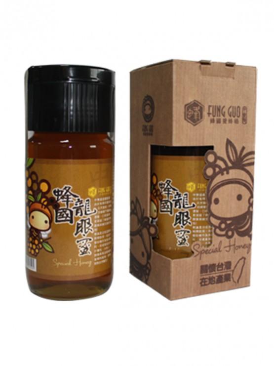 longan honey-1