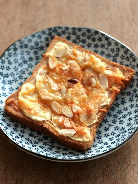 pizza toast-2
