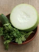 white gourd-2
